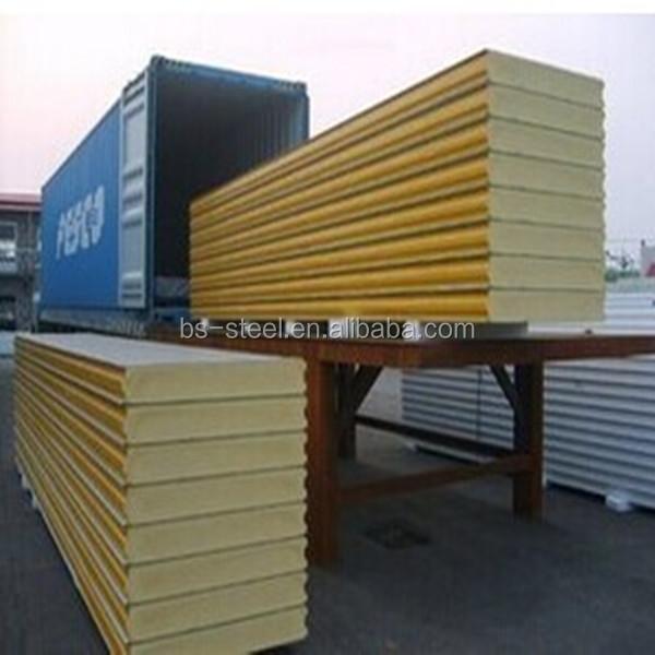 corrugated polyurethane foam pu sandwich panel price. Black Bedroom Furniture Sets. Home Design Ideas