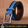 New Style Men Belt Leather Genuine