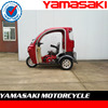 New Motor 110cc gaslion Tricycle for handicapped