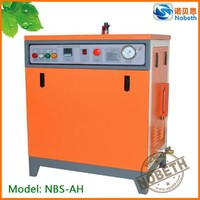 Power Adjustable Electric Steam Generator Energy Saving