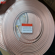 copper pipe price price of air conditioner copper C1011 1 kg copper price in india(WHATSAPP:+86 18463591456)