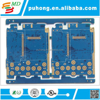 PCBA / PCBA assembly from fr4 94vo rohs pcb board supplier