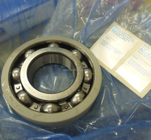 quality assured Insulated bearing 6312 6313 6314 6315 6316 6317 6318 6320 6322 C3 VL0241 deep groove ball bearing