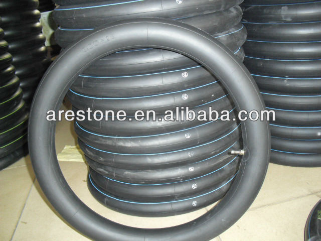 2.75-21 natural rubber inner tube for motorcycle