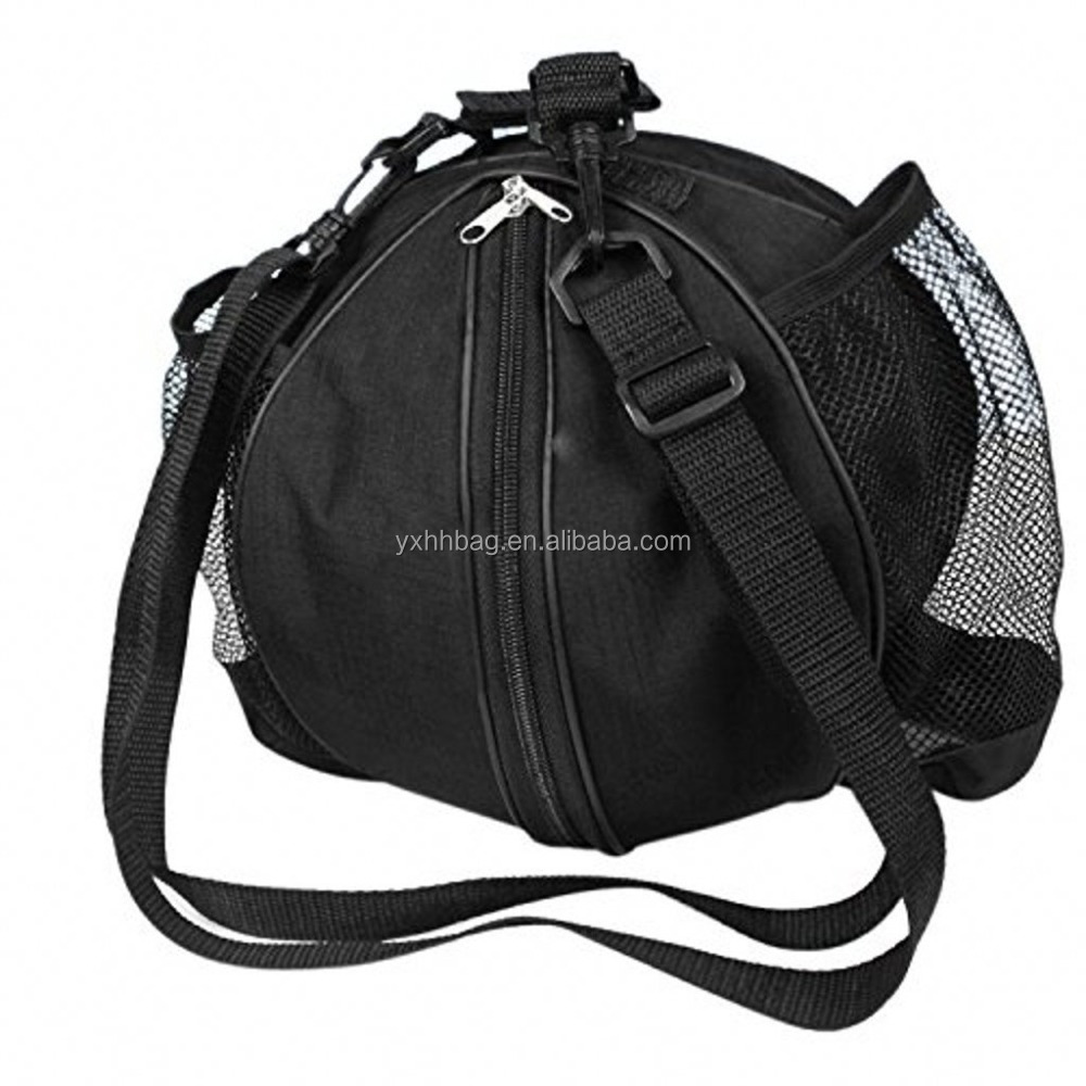 Waterproof Basketball Bag, Football Carrying Bag,Volleyball Handbag Case with Adjustable Shoulder Strap