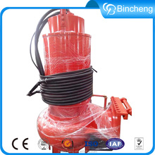 Vertical pool centrifugal submersible pump 150hp water pumps for irrigation