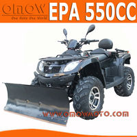 EEC EPA 500cc 4x4 China ATV