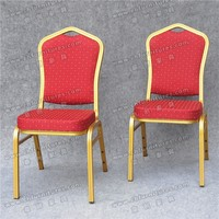 Quality full welding Modern banquet chair YC-ZL22