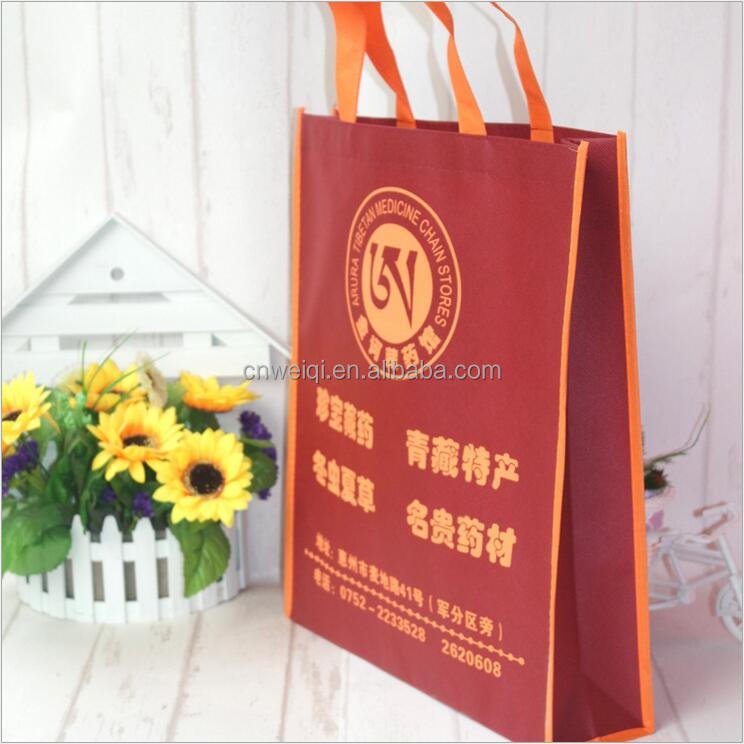 BSCI Audit Factory custom pp non woven tote cooler box bag machine