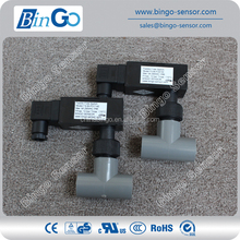 Low price quick connection Oil paddle flow switch, circulation pump paddle flow switch FS-M1023