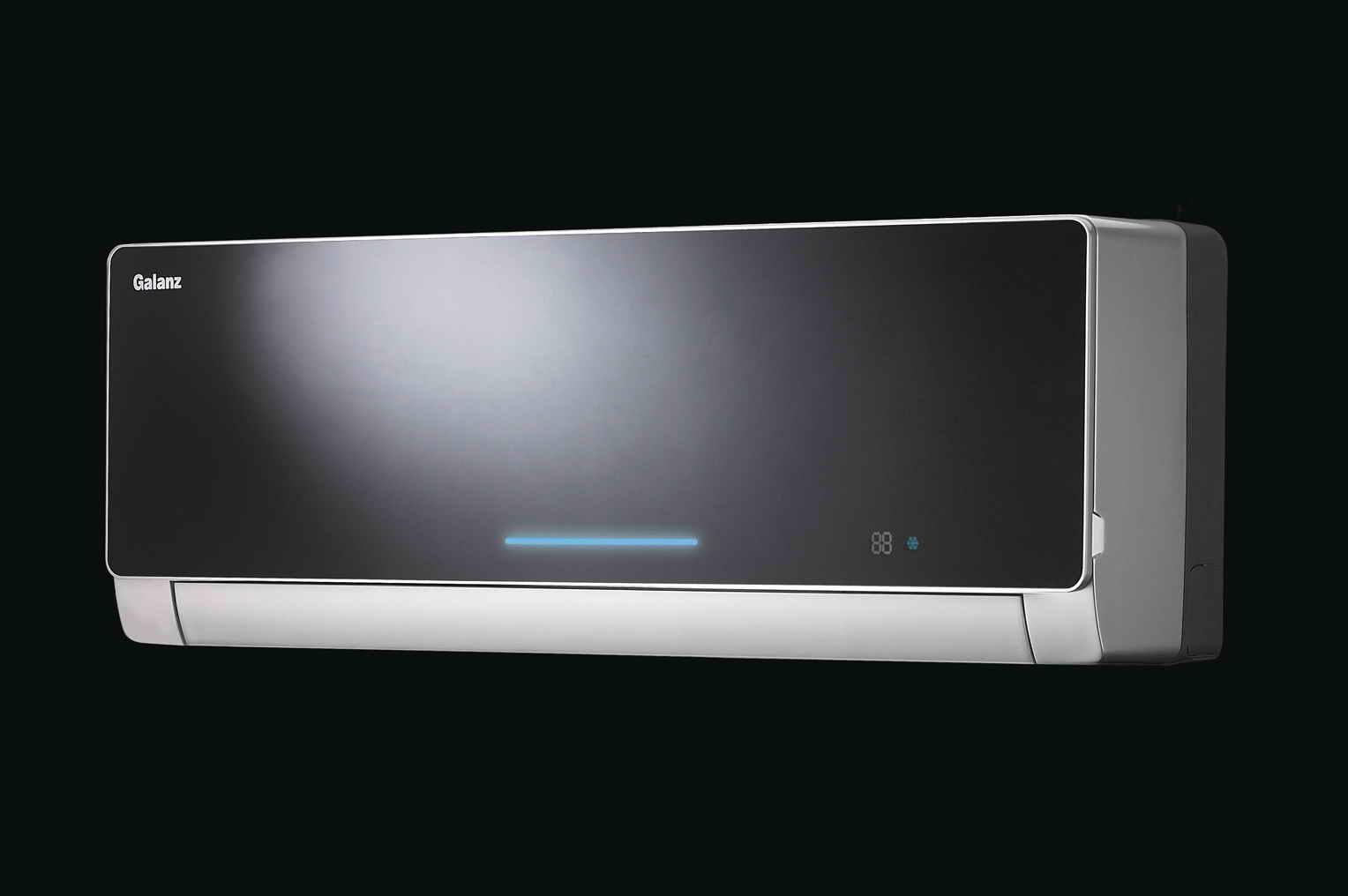 Condizionatori d 39 aria forni a microonde piccoli for Condizionatori piccoli