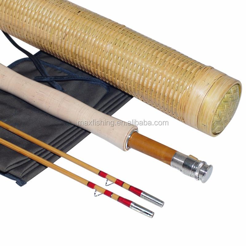 ремонт бамбуковых удилищ