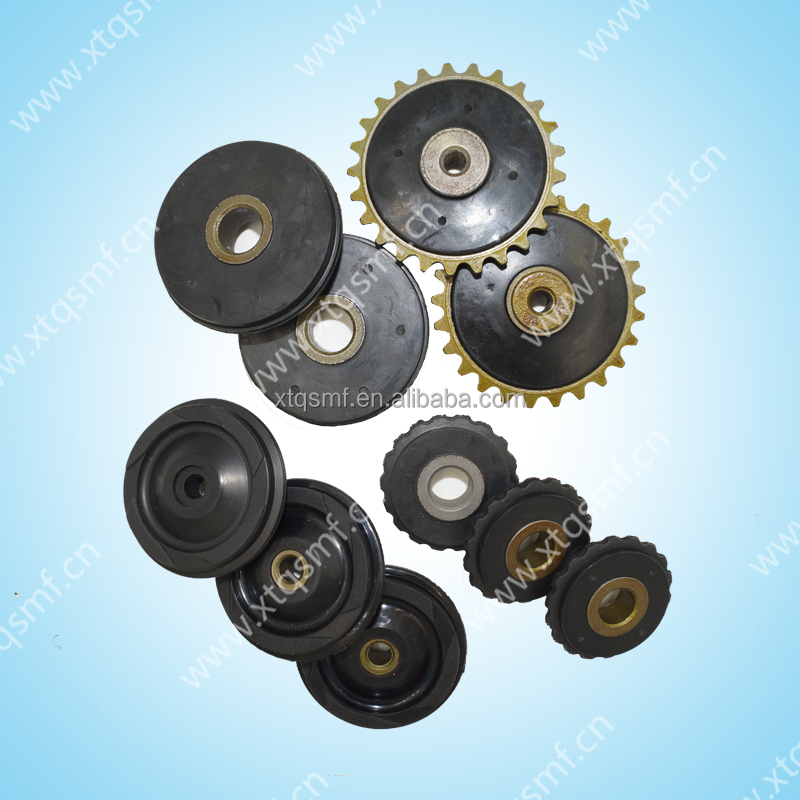 motorcycle parts cam chain roller tensioner 3ps set