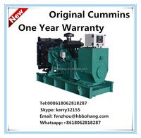 automatic voltage regulator avr 100kva diesel generator set