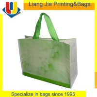 Pet non woven shopping bag