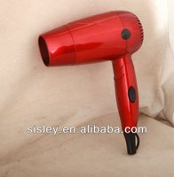 ion hair dryer with heating function