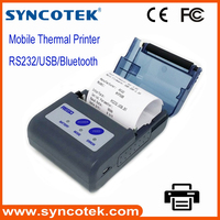 Mini 2 Inch Thermal Receipt Usb