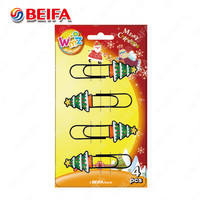 China Alibaba Beifa Shape Clips Different