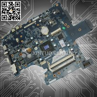 Power supply laptop motherboard LA-3981P A900 462317-001 integration For HP