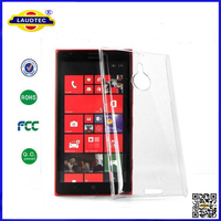 Crystal Clear Hard Case for Nokia Lumia 1520