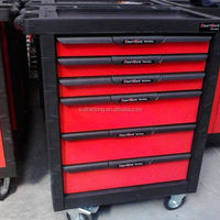 Customized Design Professional Tool Cabinet With