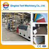 High quality coir mat machine
