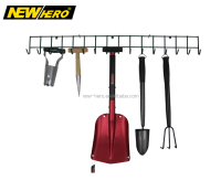 Wall hanging 16-Tier single tool rack And other Holder