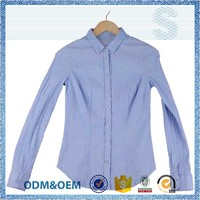 low MOQ wonderfulness office uniform designs for women pants and blouse