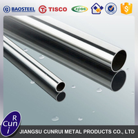 Factory direct sale high quality 316 Stainless Steel Pipe with low price
