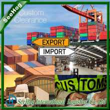 Shanghai customs office for import&export customs broker,customs clearance,customs declaration