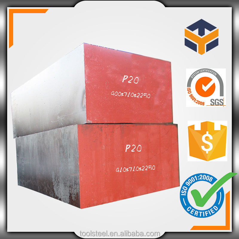 1.2311, AISI P20 Tool Steel price per ton for sale