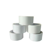 Solvent Acrylic Tissue Tape, Paper Splicing Tissue Tape, Double Sided Tissue Tape