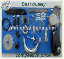Model Gasoline Engine Kit, Pedal Bike Engine Kit 50cc