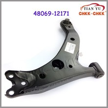 Control Arm For TOYOTA 48069-12191.K80336. K80704 . 48069-02010 . 48069-12160 . 48069-12170 .48069-12171 .48069-12180.48069-1219