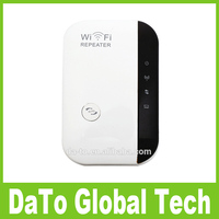 RTL8196E Chipset 300Mbps 802.11 n b g Wireless Wifi Expander Repeater