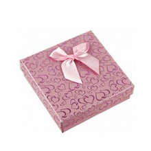 Cheap beautiful design paper box, gift packaging box