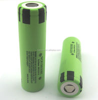 (NEWEST) NCR18650BE 3200mah high capacity for panasonic 18650 battery
