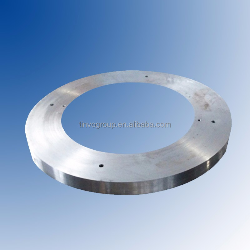 440c Round Steel Bar Cutting Shear Circular Cutter Blades