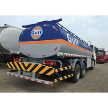 Condition:New/used Capacity (Load):20t Drive Wheel:6x4 military refueling tanker truck