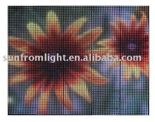 LED Display / LED Rolling Curtain Screen / Led screen