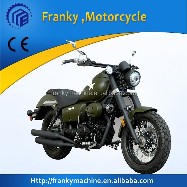 All types of 250cc motorcycle engine
