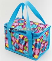 New Insulated baby milk insulated cooler lunch bag cooler bag 036