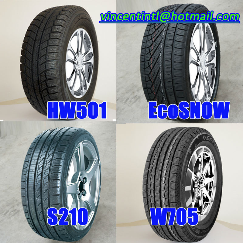 accessories for chevrolet captiva,195/65R15,205/55R16,winter tire made in china