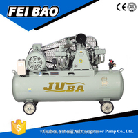 Portable Industrial Big High Pressure Air Compressor With Ce Rohs