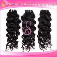OEM/ODM best selling product wavy hair remy virgin human hair
