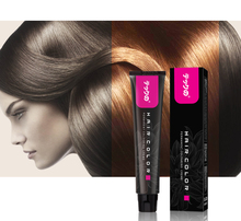 OEM & ODM brand new permanent italian professional hair color