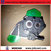 Weichai engine parts lubrication system pump weichai oil pump widen oil pump