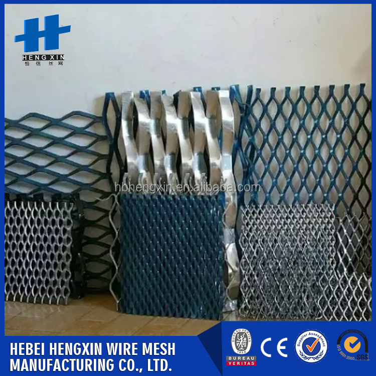 Alibaba manufacturer wholesale rodent-resistant expanded metal mesh