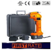 Hot Selling Portable Rechargable 9.6V 12V 14.4V 18V hand held air compressor