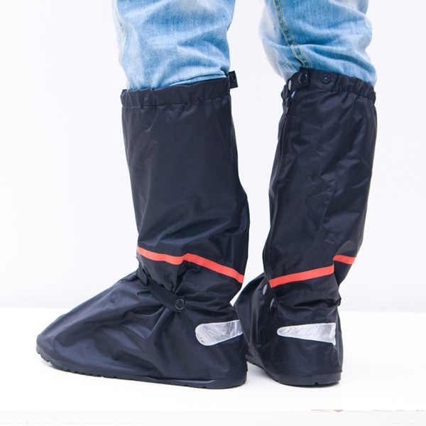 anti-slip waterproof shoe cover for outdoors